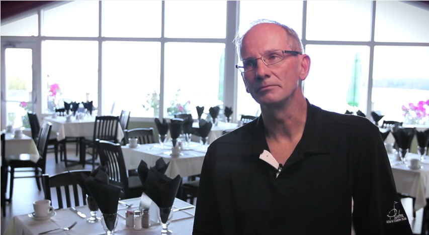Glenn Kozak - 2011 Business Person