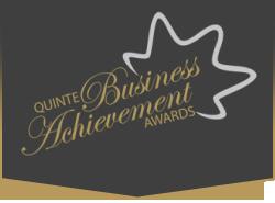 Quinte Business Achievement Awards