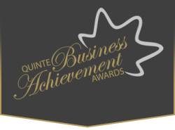 Quinte Business Achievement Awards